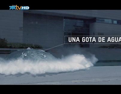 TV - TELEVISION HD REF: GOTA