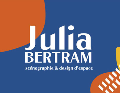 Julia Bertram - Design d'espace