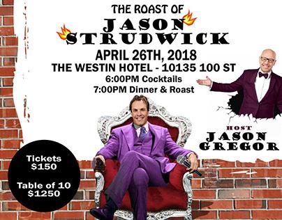 The Roast of Jason Strudwick