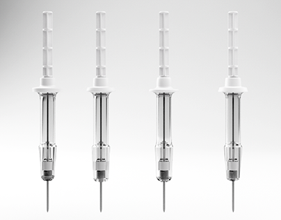 Implant Injecting Device