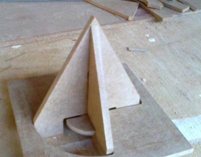 Encaixes Geométricos