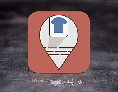 Product Spotlight Launcher Icon & Banner