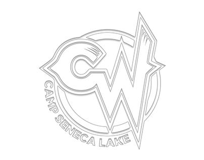 Color War Nine Logos