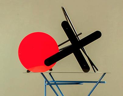 Sakin coffee table  - Equilibri Furniture