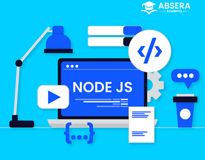 Best Node.JS Training Institute in Madurai