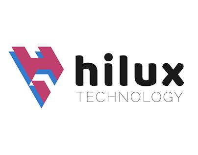 Hilux New Logo Proposal
