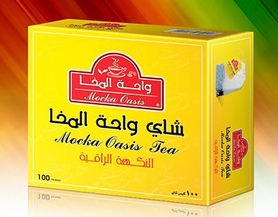 mocka tea