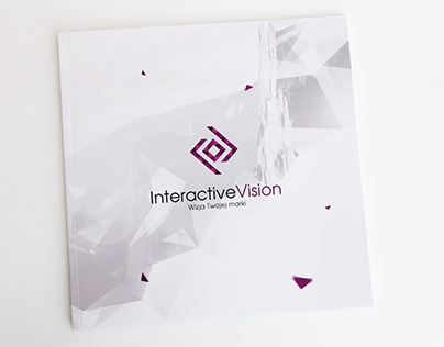 InteractiveVision - Company Catalogue 2017