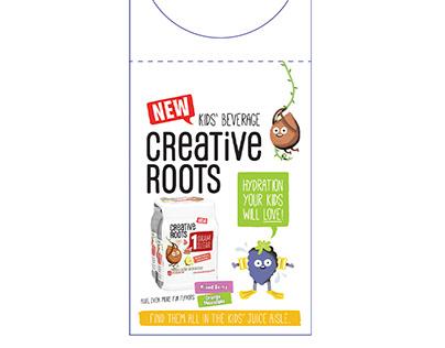 Kraft Heinz : Creative Roots Neckhanger