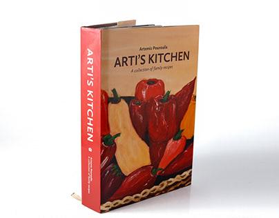 Arti's Kitchen