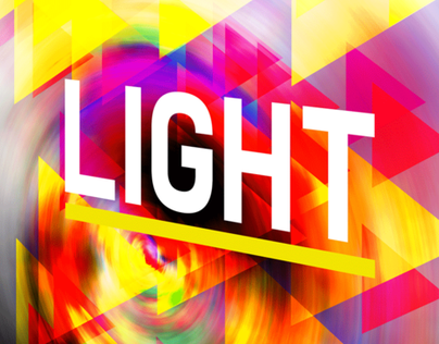 Light | Book Cover