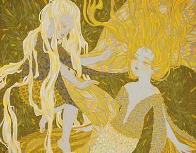 Golden Whisper