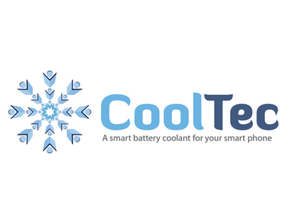Cooltec - a smart battery coolant for smartphones