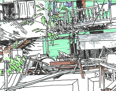 Sketchbook 2013/2014