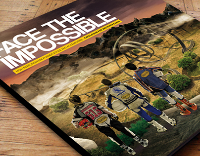 VIBRAM - FACE THE IMPOSSIBLE