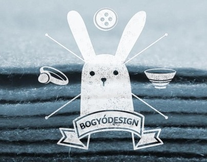 Bogyódesign identity elements