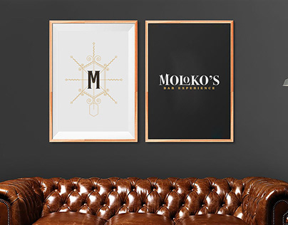 Moloko's Branding