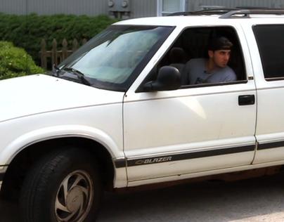 1996 Chevrolet Blazer Feature Video