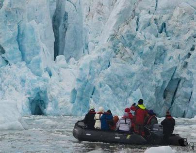 Spitzbergen - North Pole Photography
