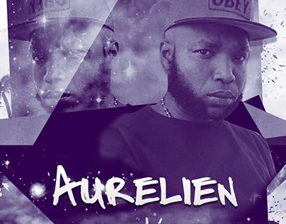Cover - Aurelien l'Artiste