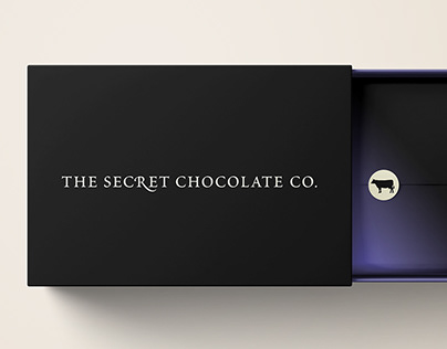 The Secret Chocolate Company