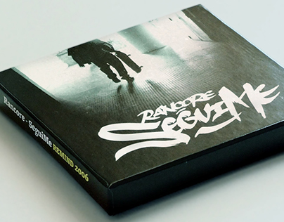 Segui Me CD Box // Rancore