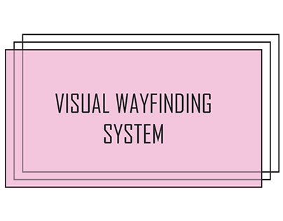 Visual Wayfinding System