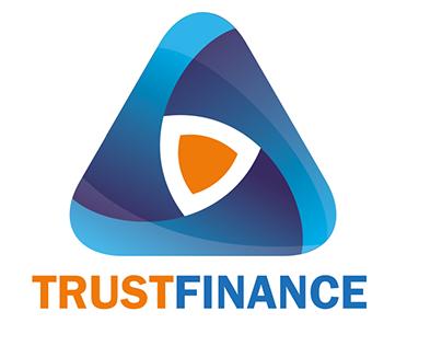 Logo pour l'entreprise TrustFinance