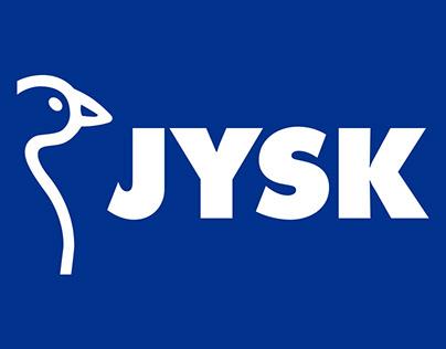 JYSK August 2019 Emails