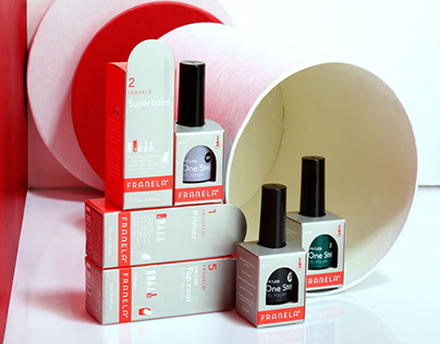 How you can get attractive nail polish boxes