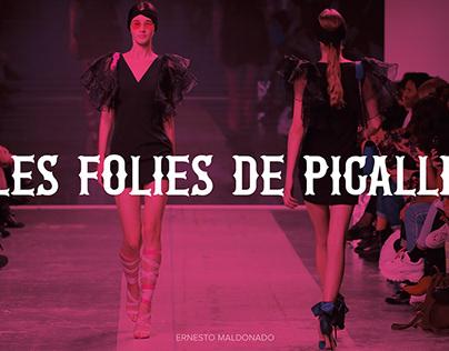 LES FOLIES DE PIGALLE