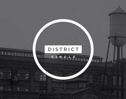 District Circle