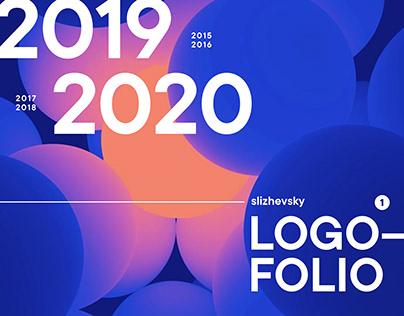 LOGOFOLIO 1   2020–2019