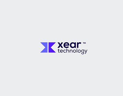 Xear Logo Design