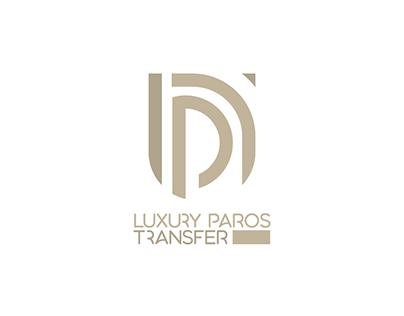 Luxury Paros Transfer | Branding