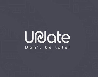 Update | Logo & Identity