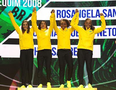 Brazilian Olympic Awards 2016
