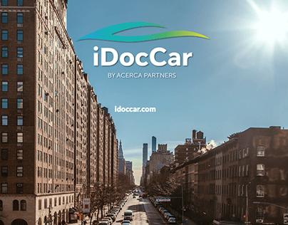 Presentación APP iDocCar