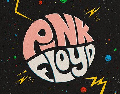 Pink Floyd - Fan Art