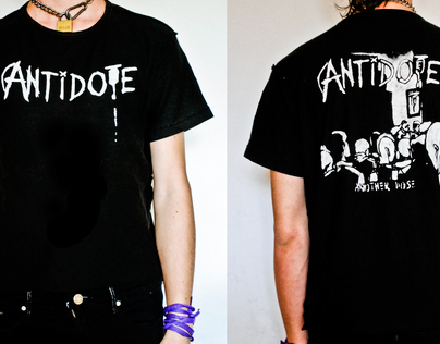 Punk Apparel