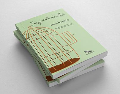 Livro Bonequinha de Luxo