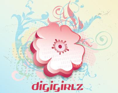 Microsoft DigiGirlz Day