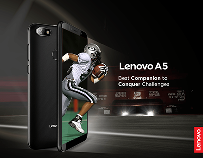 Conquer Challenge With Lenovo A5