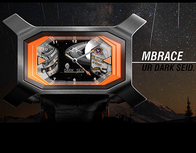 MBRACE: A Watch Series