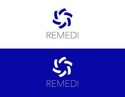 Remedi logo