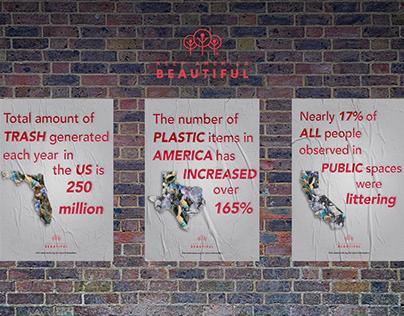 Keep America Beautiful Campaign