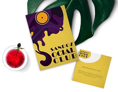 Event Foxifiers - Sandoz Social Club