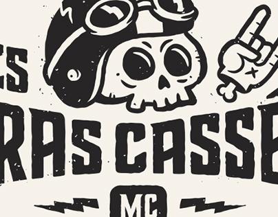 Les Bras Cassés