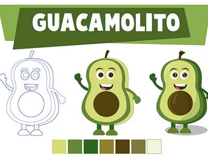 Guacamolito