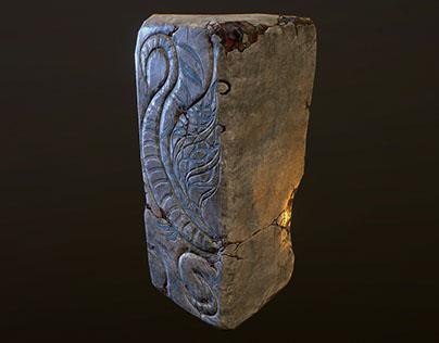 Monolith (3D realtime)